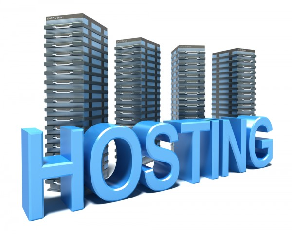 Web hosting and custom design