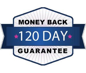 120 day money back hosting